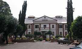 Santo Cristo - Santo Cristo-RS-Hospital da cidade-Foto:José Germano Haab