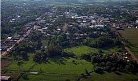 Santo Cristo - Santo Cristo-RS-Vista aérea da cidade-Foto:luanderj