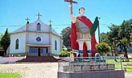 Santo Expedito do Sul - Santuário de Sto Expedito por AJBonatto