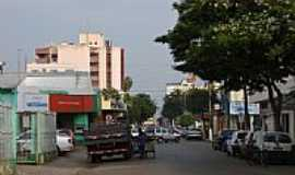 S�o Borja - Rua General Marques-Foto:benvindo