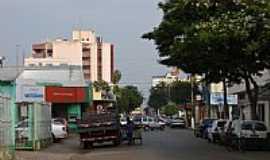 São Borja - Rua General Marques-Foto:benvindo