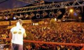 São Borja - Cais do Porto- Carnaval, Por São Borja