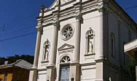 São Domingos do Sul - Igreja em São Domingos do Sul-FotoEliézer Jose da Silv…