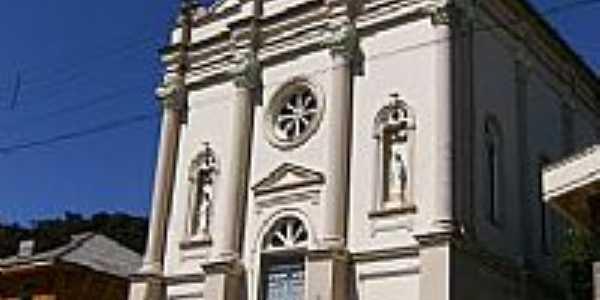 Igreja em São Domingos do Sul-FotoEliézer Jose da Silv…