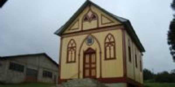 Sede da Capela São Gotardo, Por Lauro Antonio Finatto