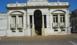 São Francisco de Assis - Prefeitura, Por Marcos Souza