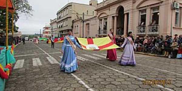 São Francisco de Assis - RS