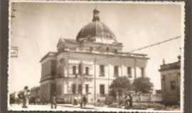 São Gabriel - prefeitura antigamente, Por erick raniere moreira