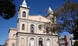 São Gabriel - Igreja Matriz-Foto:Henrique de BORBA