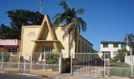 São Gabriel - IASD-Central-Foto:Henrique de BORBA