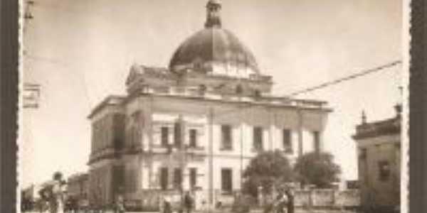 prefeitura antigamente, Por erick raniere moreira
