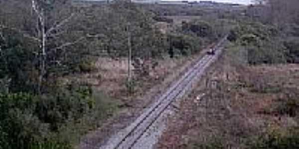 Estrada de Ferro-Foto:Bitomaria