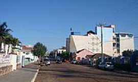 S�o Jer�nimo - Centro da cidade-Foto:Henrique de BORBA