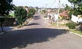 S�o Jer�nimo -  Rua Bento Gon�alves S�o Jer�nimo  por Marcos de Souza