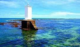 Mar Grande - Imagens da localidade de Mar Grande - BA