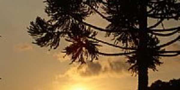 Pôr do Sol-por simone antunes