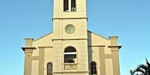 Igreja de N.Sra.das Graças em Maracás-BA-Foto:angelspinola