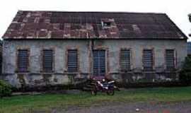 São José do Hortêncio - Casa antiga-Foto:Reverendo_POA