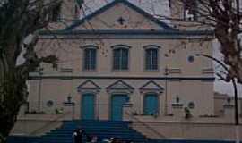 S�o Jos� do Norte - Igreja Matriz-Foto:Bitomaria