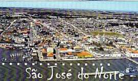 São José do Norte - Imagens da cidade de São José do Norte - RS