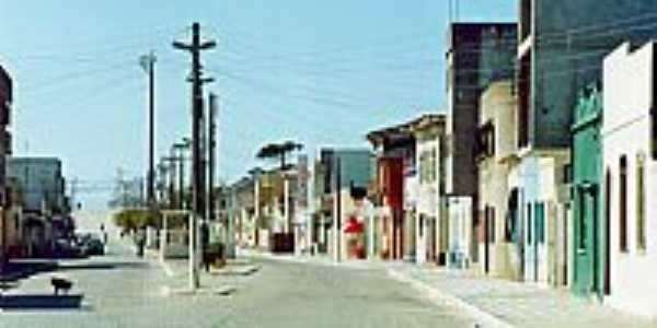 S�o Jos� do Norte foto portoimagem SkyscraperCity