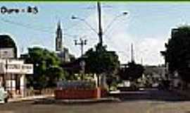São José do Ouro - Centro Histórico