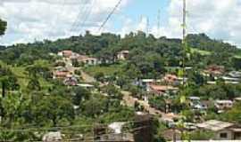 São José do Ouro - Vista da cidade-Foto:testesjo