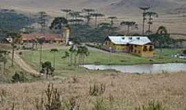 São José dos Ausentes - Pousada Fazenda Monte Negro-Foto:PCRAPAKI-TRAMANDAÍ-R…