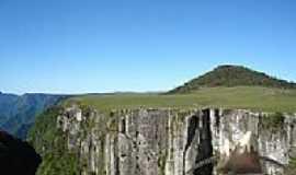 São José dos Ausentes - Canyon Pico do Monte Negro