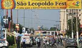 São Leopoldo - São Leopoldo Fest-Foto:LuíSantana