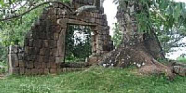 Ruinas-Foto:Alexandre Rech