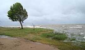 São Lourenço do Sul - Praia São Lourenço do Sul-Foto:Ruy Joaquim Duarte