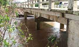 São Lourenço do Sul - São Lourenço do Sul-RS-Ponte do Arroio do Pinto-Foto:Henrique de BORBA