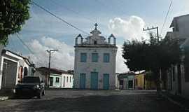 Maragojipe - Maragogipe-BA-Antiga Igreja no Centro Histórico-Foto:Rafael José Rorato