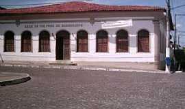 Maragojipe - Maragogipe-BA-Casa da Cultura-Foto:Zevaldo Luiz Rodrigues