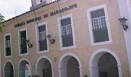 Maragojipe - Maragogipe-BA-Casa de Câmara e Cadeia-Foto:Zevaldo Luiz Rodrigues