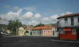 Maragojipe - Maragogipe-BA-Casario no centro-Foto:Rafael José Rorato