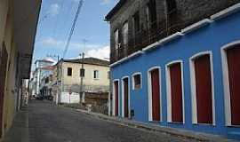 Maragojipe - Maragogipe-BA-Centro Histórico-Foto:Rafael José Rorato