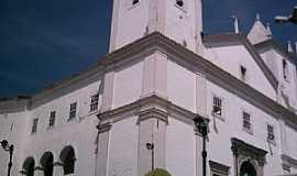 Maragojipe - Maragogipe-BA-Igreja de São Bartolomeu-Foto:Zevaldo Luiz Rodrigues