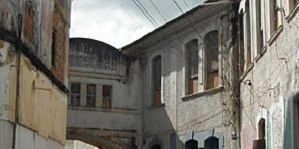 Maragogipe-BA-Centro Histórico-Foto:Rafael José Rorato