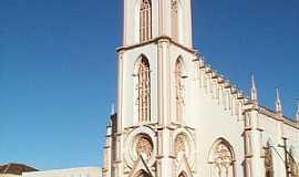 São Luiz Gonzaga - São Luiz Gonzaga-RS-Catedral de São Luiz Gonzaga-Foto:DANILO CATELAN
