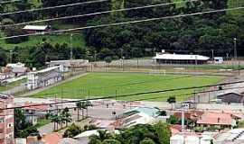 São Marcos - São Marcos-RS-Estádio de Futebol-Foto:Sidnei José Romano