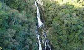 São Martinho da Serra - Cachoeira dos Rosa-Foto:Claiton Neisse