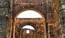 São Miguel das Missões - Ruinas de São Miguel-Foto:Germano Schüür