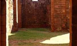 São Miguel das Missões - Ruinas - foto Jandir Eugênio Ciceri
