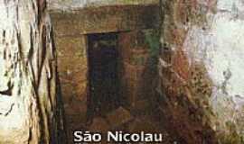 São Nicolau - Adega Jesuíta