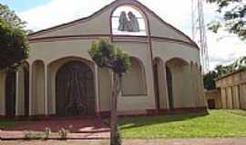 São Nicolau - Igreja Matriz