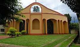 São Nicolau - Igreja