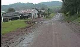 São Paulo das Missões - São Paulo das Missões foto por mauro césar limana
