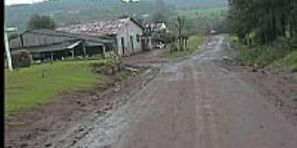 São Paulo das Missões foto por mauro césar limana